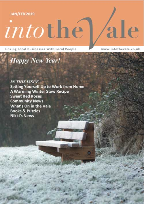 Into the Vale Jan/Feb 2019 Issue