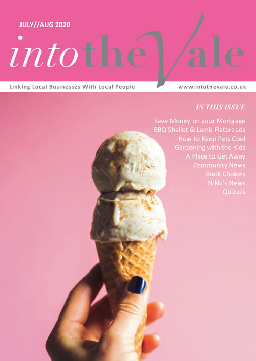 Into the Vale July/Aug 2020 Issue